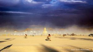 Burning Man - Playa