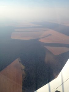 IMG 3321 225x300 Amazonie / Brésil   Cérémonie du Kuarup