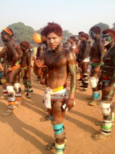 IMG 3512 225x300 Amazonie / Brésil   Cérémonie du Kuarup