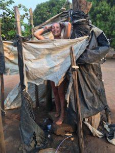 IMG 5355 225x300 Amazonie / Brésil   Cérémonie du Kuarup