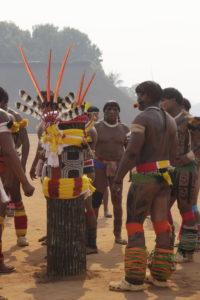 MG 8620 e1536610331595 200x300 Amazonie / Brésil   Cérémonie du Kuarup