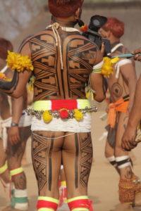 MG 8774 e1536612326375 200x300 Amazonie / Brésil   Cérémonie du Kuarup