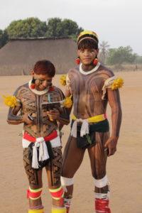 MG 8816 e1536612587546 200x300 Amazonie / Brésil   Cérémonie du Kuarup