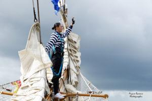 DSC a3664 DxO 300x200 À l'Armada, le Cuauhtémoc nous offre une fête des pères pas comme les autres !