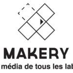 makery logo baseline 150x150 Références & publications