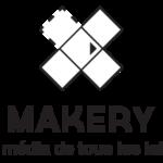 makery logo baseline 150x150 Références & publications