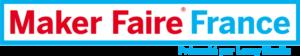 Maker Faire France Logo 300x56 Références & publications